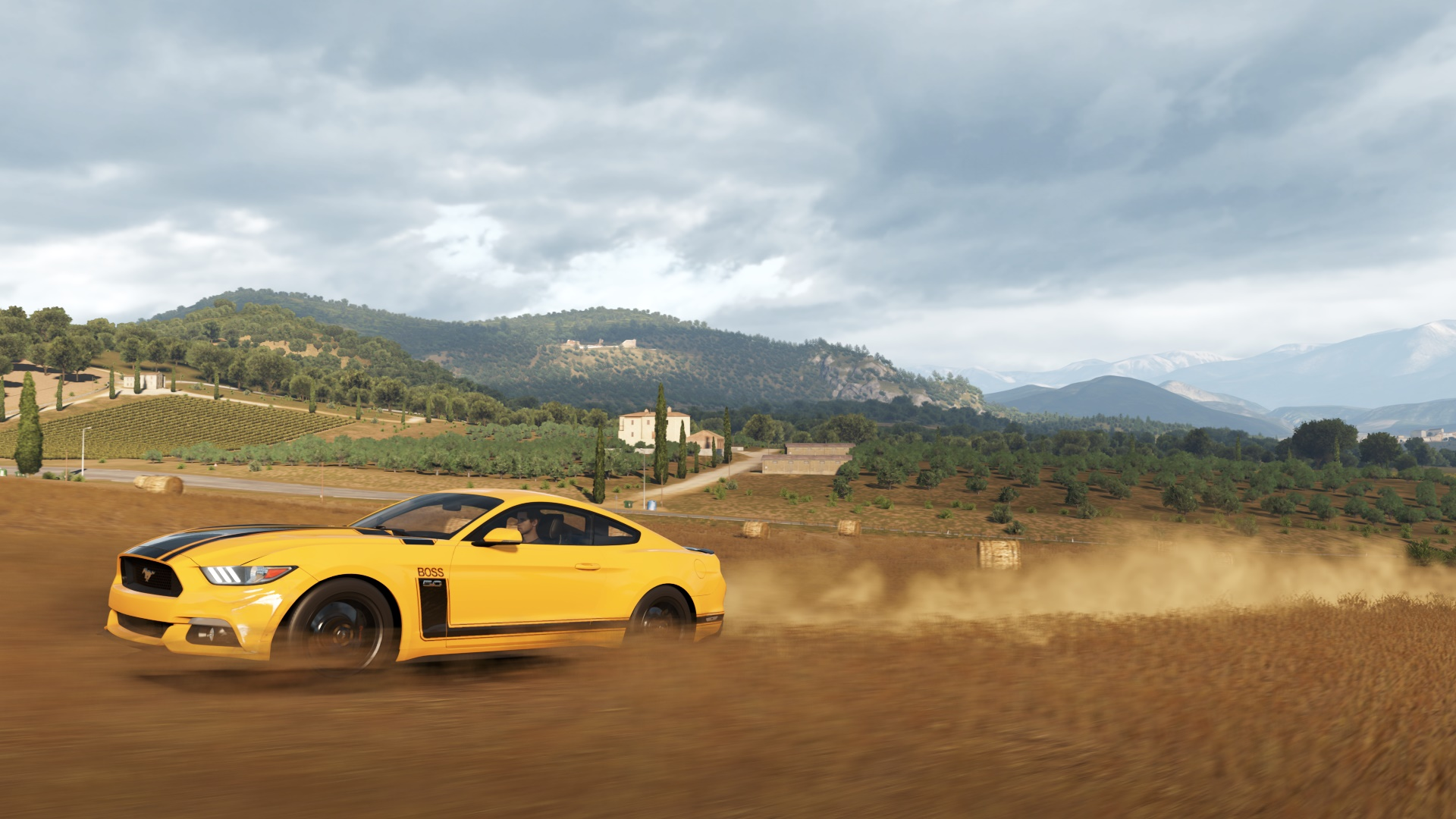 Forza Horizon игра авто загрузить