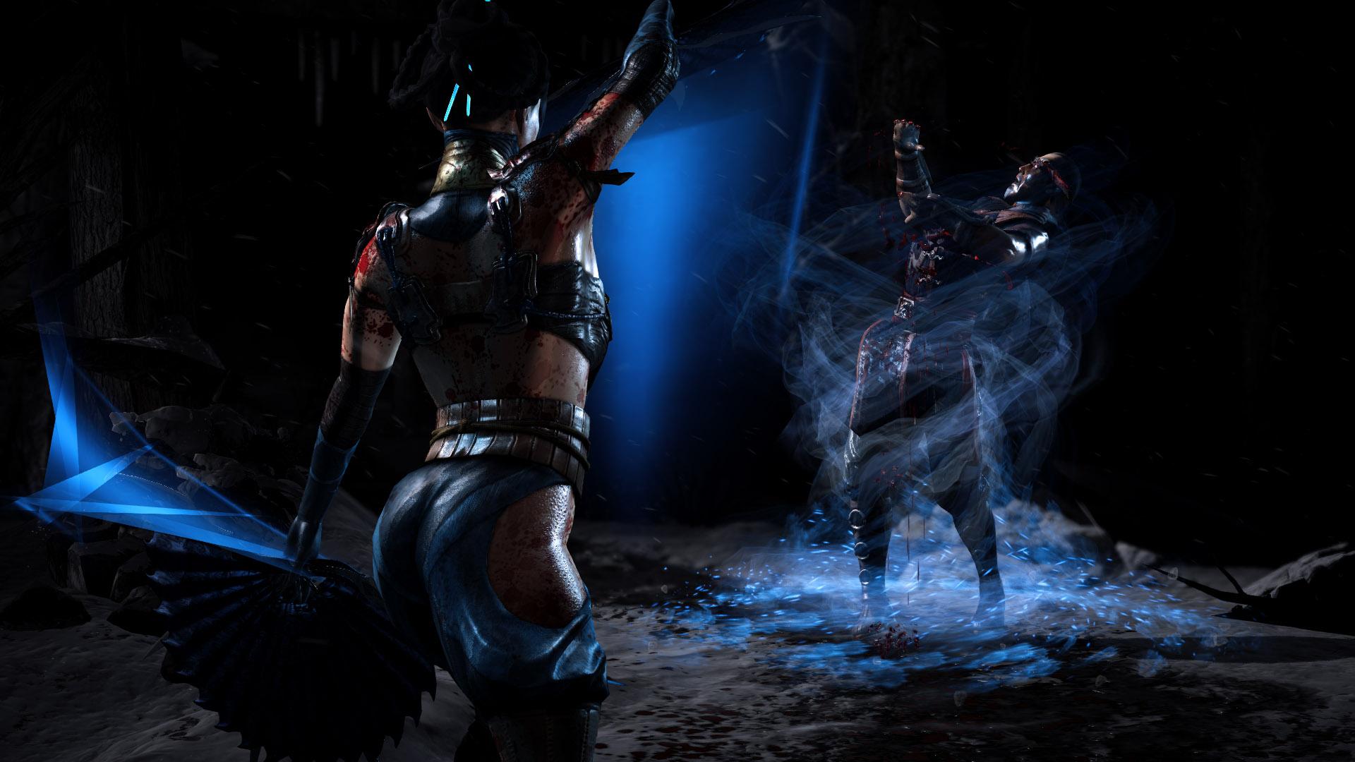 Mortal Combat загрузить