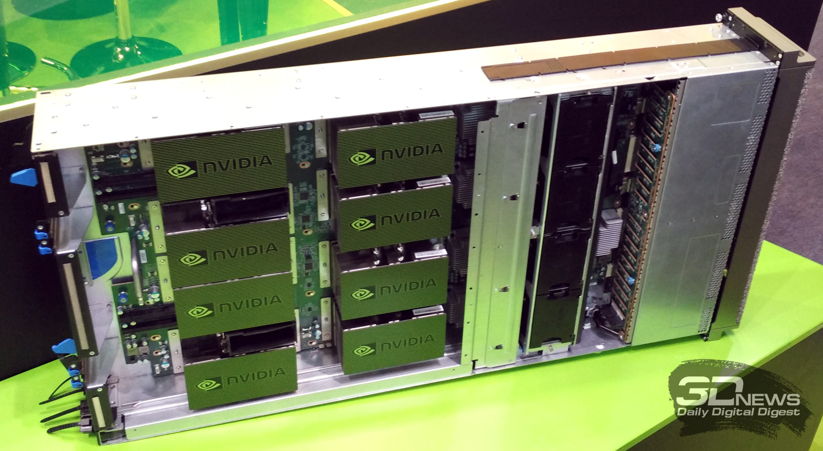nvidias dgx 1 supercomputer packs - HD1600×877