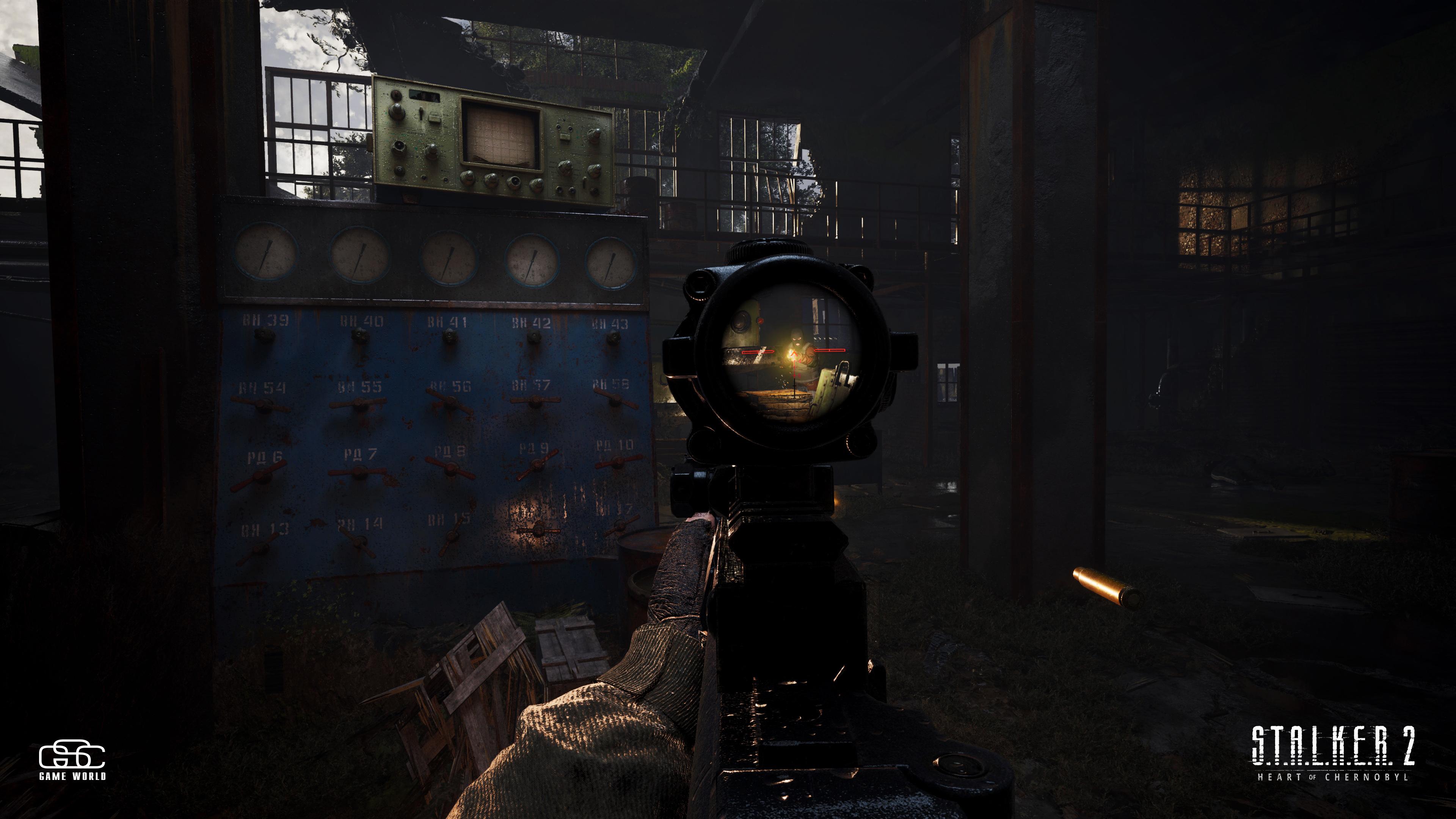 S.T.A.L.K.E.R. 2 займёт 150 Гбайт: системные требования игры и подборка скриншотов