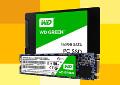 Новая статья: Обзор SSD-накопителя WD Green: начальный уровень