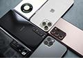 Новая статья: Сравнительный тест камер флагманских смартфонов: iPhone 12 Pro Max, iPhone 11 Pro Max, Huawei Mate 40 Pro, Samsung Galaxy Note20 Ultra,