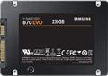 Новая статья: Экспресс-тест твердотельного накопителя Samsung 870 EVO