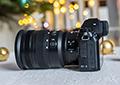 Новая статья: Обзор Nikon Z7 II: маленькими шажками  к новому порядку