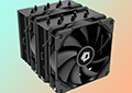 Новая статья: Обзор и тест процессорного кулера ID-Cooling SE-207-XT Black: суперкулер по акции