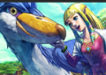 Новая статья: The Legend of Zelda: Skyward Sword HD  когда всеми силами пытаешься исправить. Рецензия