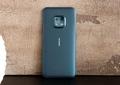 Новая статья: Обзор смартфона Nokia XR20: неуязвимый