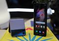 Новая статья: Первый взгляд на гибкие смартфоны Samsung Galaxy Z Fold3 и Samsung Galaxy Z Flip3