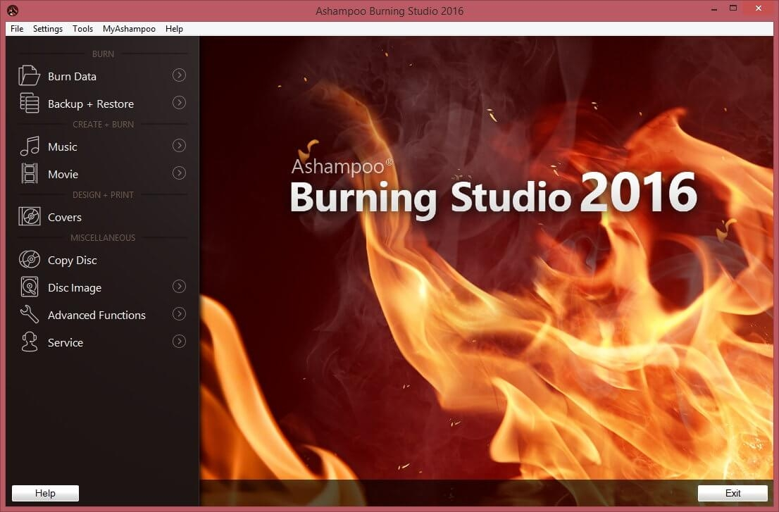 Cd burners software free