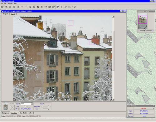 Программу редактирования файлов jpg