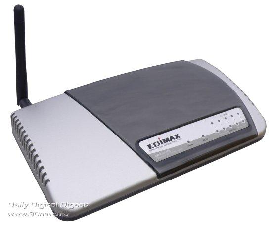 Точка доступа Edimax Outdoor OAP900