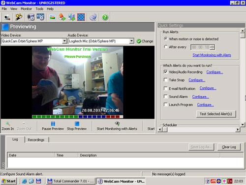 Usb камера программа скачать