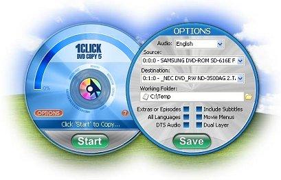 Программа для копирования с защищенных дисков