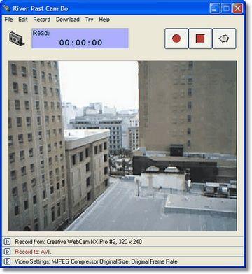 скачать программу для записи с веб камеры на русском - фото 11