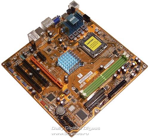 ABIT I-N73HD NVIDIA RAID DRIVER WINDOWS XP