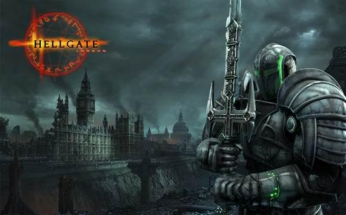 Hellgate london с yandex