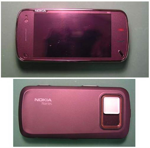 Net monitor nokia 6680 download