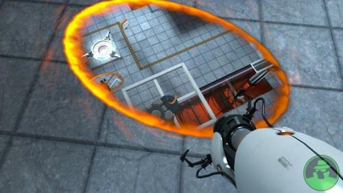 Steam на Mac предлагает Portal бесплатно