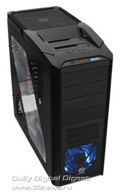 Thermaltake V9 BlacX Edition