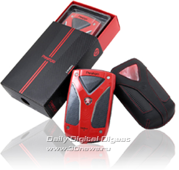 Prestigio Data Racer II USB 3.0