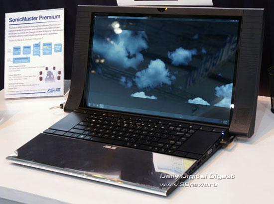 Bang Olufsen Asus Nx90 : Мультимедийный ноутбук asus nx — сочетание стиля и звучности