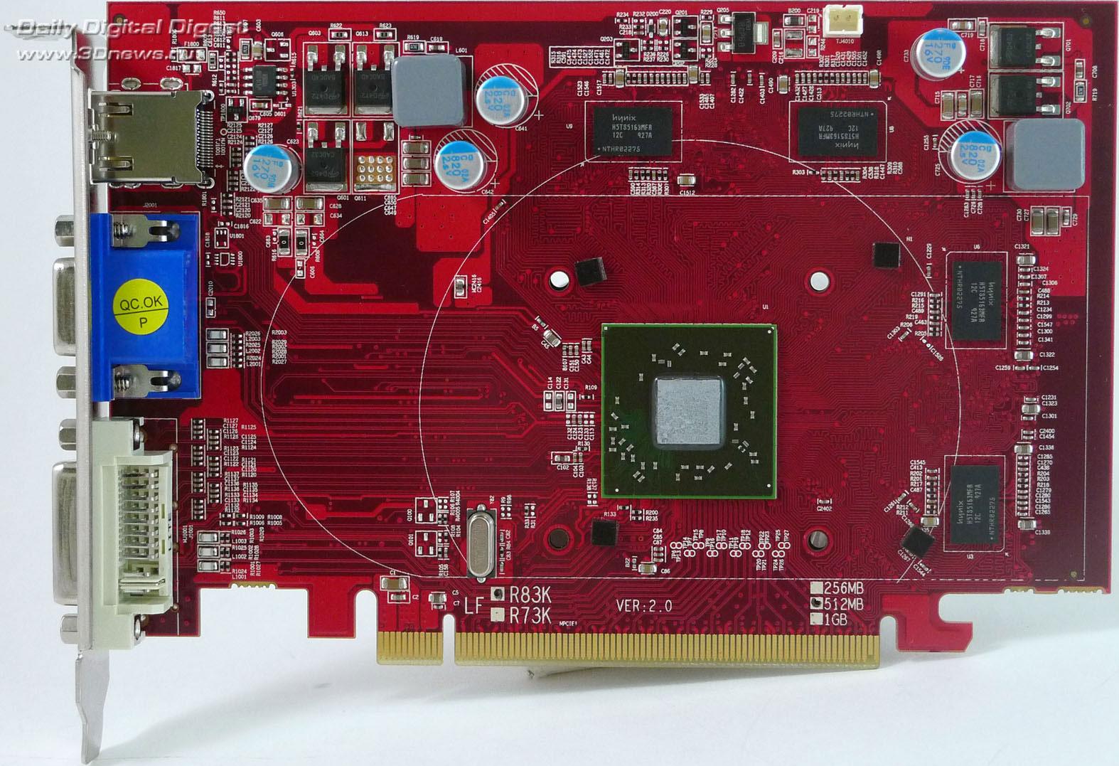 ati sb200-ac97 audio controller