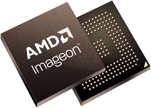 AMD Imagion