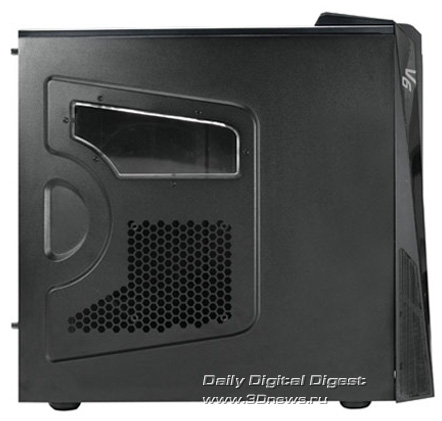 Thermaltake V6 BlacX Edition