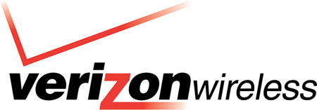 Логотип Verizon Wireless