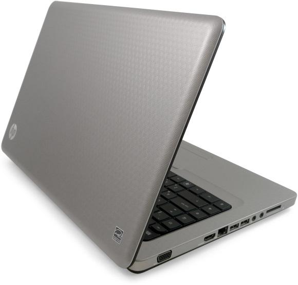 Ноутбук <b>HP G62</b>: не так прост, как кажется