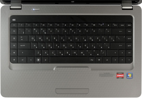 HP G62-341NR NOTEBOOK AMD HD VGA WINDOWS 7 X64 TREIBER