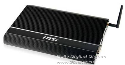 MSI WindBOX III (MS-9A35)