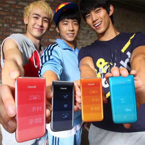 телефоны для молодёжи фото