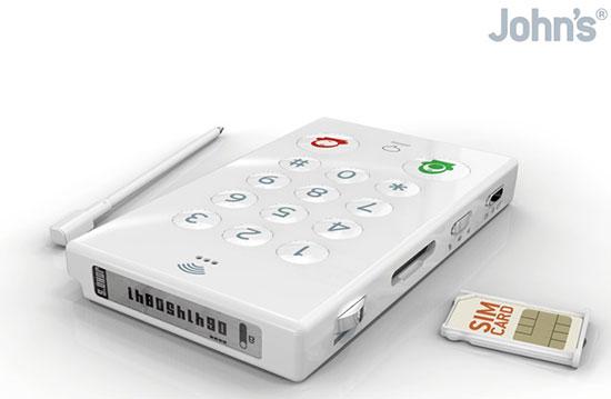 простой мобильный телефон для звонков кредит под залог имущества неработающим