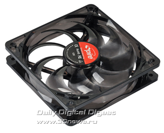 Spire BlueStar 120 LED Case Fan