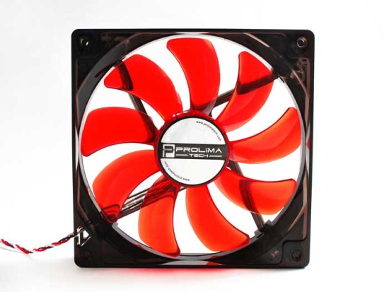 Prolimatech Red Vortex 14