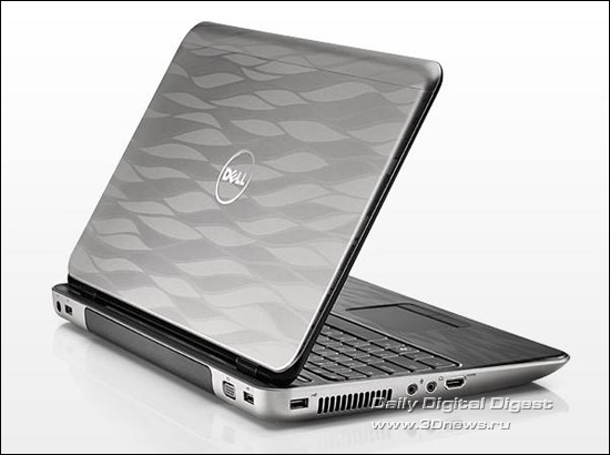 Dell Inspiron 15R Alloy Edition