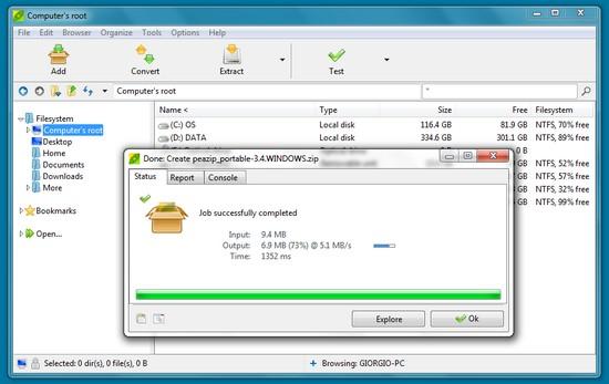 Архиватор для линукс скачать бесплатно фото 243-449
