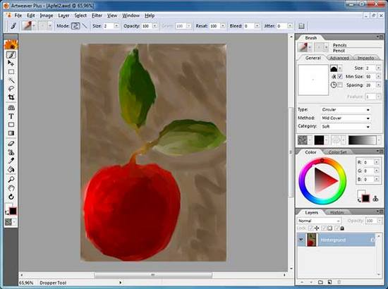 Рисование Приложение Скачать Бесплатно - фото 4