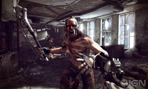 скачать игру на компьютер Rage 2011 через торрент бесплатно на русском - фото 7