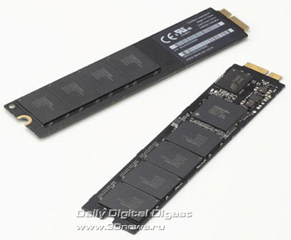 Toshiba Blade X-gale Series SSDs