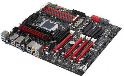 MSI X58A-GD45 Renesas USB 3.0 Last