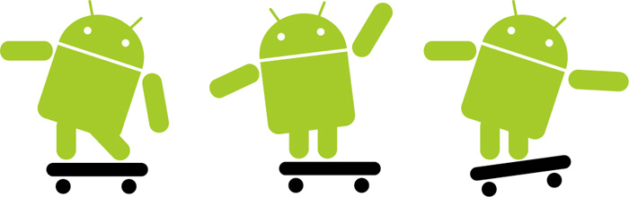 Атака Android