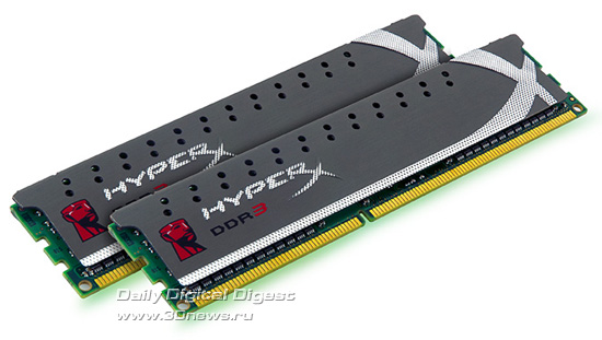Kingston 4GB HyperX Genesis Special Edition DDR3-2133 Memory Kit