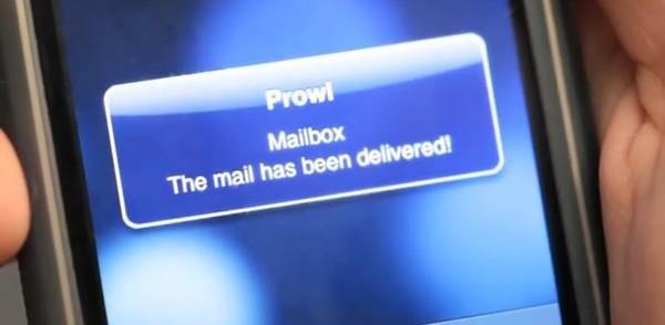 Картинки по запросу mailbox sensor это