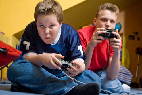 benefits of video games during children Benefits of playing video games essay 1789 words | 8 pages video games have been argued about for decades some people have argued that video games.