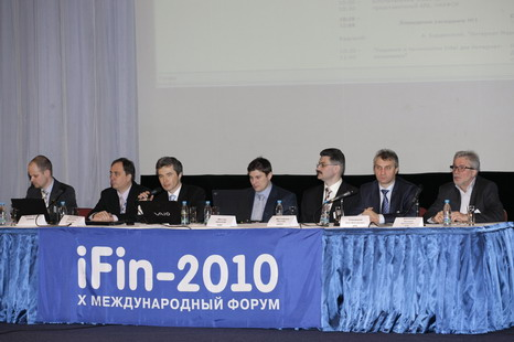 iFin-2010