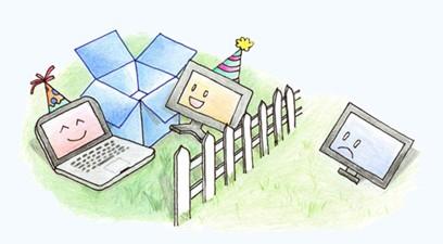 Администраторские настройки Dropbox Paper в аккаунтах Dropbox Business