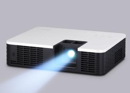 Проектор 3d с затворной технологией