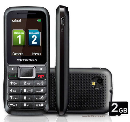 Новые модели сотовых телефонов моторолла